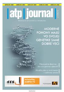 ATP Journal  3/2017