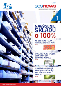 SOS News 1/2014