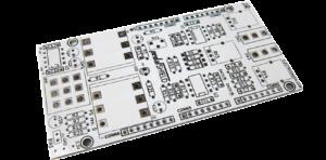 Printed circuit board design – PCB