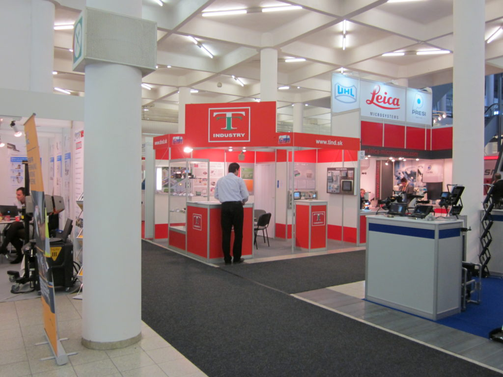 International Engineering Fair Brno 2014 – Brno, Czech Republic